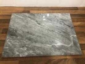 Grey Marble Chopping Board