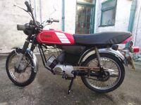 Yamaha fs1m 1988