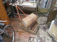 SUFFOLK COLT / PUNCH PETROL MOTOR MOWER / LAWNMOWER