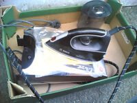 Bosch Sensixx Steam Generator Iron
