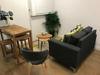 £750 pcm | A spacious double room with patio garden to rent in Archway. All bills included