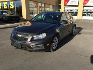 2015 Chevrolet Cruze Kingston Kingston Area image 2