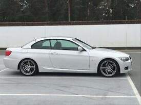 image for BMW 320d convertible