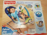 Excellent Condition Playtime Bouncer