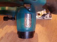 makita 18 v battery Circular saw