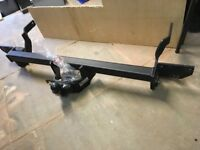 Towbar suit Ducato maxi chassis