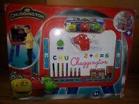 table Chuggington
