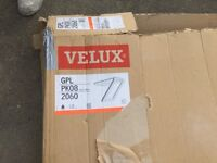 Velux Window GPL PK08 2060 94cm x 140 cm New