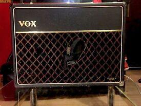 Vox ac30 Top Boost amplifier - Vintage - 1974