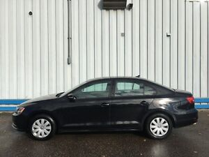 2015 Volkswagen Jetta Trendline *HEATED SEATS* Kitchener / Waterloo Kitchener Area image 2