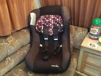 Nania infant car seat