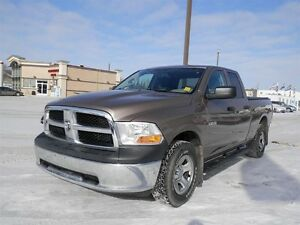 2010 Dodge RAM SELLING AS IS ST