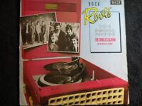 The Small Faces ( Rock Roots ) : singles album all the Decca A+B sides