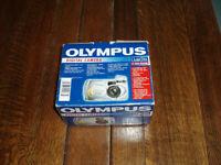 olympus c960 zoom digital camera