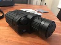 Pulsar Quantum XD38S Thermal Imaging Camera & Battery Pack