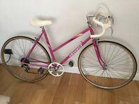 50cm Peugeot Monaco vintage bike in great condition