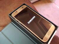 Samsung Galaxy S7 Swap an iPhone 7