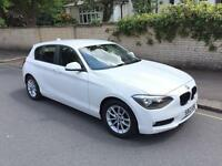 BMW 1 series 120d automatic 06/2012