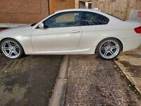 BMW, 3 SERIES, Coupe, 2011, Semi-Auto, 1995 (cc), 2 doors