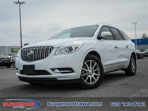 2016 Buick Enclave AWD Leather  - $269.55 B/W