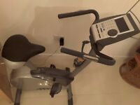 C301 exercise bicycle