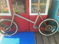 bike parts wanted plz