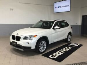 2013 BMW X1 xDrive28i+Groupe éclairage+Groupe exécutif+2.9%