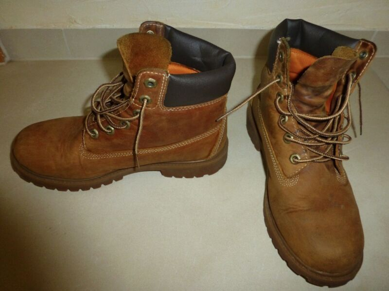 original timberland boots gr 40 in bayern w rzburg ebay kleinanzeigen. Black Bedroom Furniture Sets. Home Design Ideas