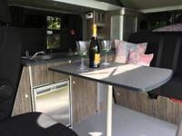 Campervan rental 4 birth pop top renault trafic like vw t5 transporter