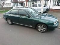 Rover 75 cdti