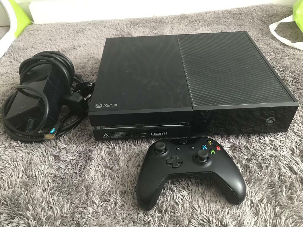 Xbox one console | in Armthorpe, South Yorkshire | Gumtree
