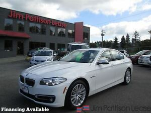 2015 BMW 528I xDrive Exec. Full load