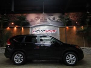 2014 Honda CR-V **AWD / SUN ROOF / REVERSE CAMERA....ONLY 94 K *