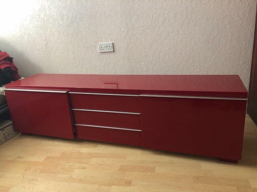 Ikea TV/DVD/HI-FI Unit