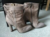 Ankle Boots by Geox. Size 37eu/6uk