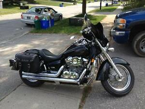 2006 Honda Shadow 759