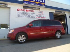 2010 Dodge Grand Caravan SXT DVD P HATCH AND SLIDERS