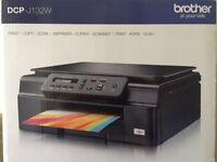 Brother Printer-Scanner-Copier