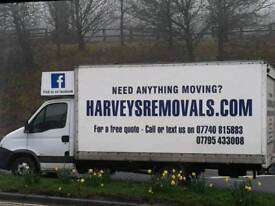 Removals house clearance service