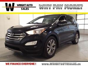 2013 Hyundai Santa Fe Sport SPORT| LEATHER| PANORAMIC ROOF|