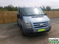 07-11 Ford Transit tdci PARTS ***BREAKING ONLY SPARES JM AUTOSPARES