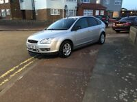 Ford focus 1.6 petrol style