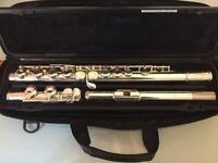 Yamaha YFL-211 Flute