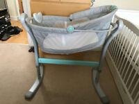 Bedside sleeper by Summer Infant
