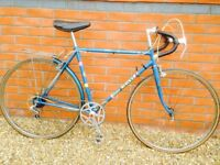 Eddy Merckx, Raleigh, Jan Jansen, Giant Large selection available Fully serviced