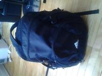 ADIDAS SPORT XL BACKPACK 6 COMPARTMENTS