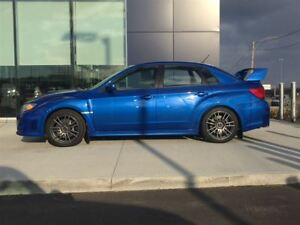 2014 Subaru WRX STi *AWD* TURBO*