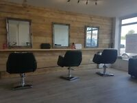 Hair salon. Chair to rent and beauty room to rent in woolston