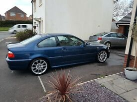Bmw 320cd msport
