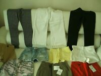 Girls clothes age 10-14 yrs